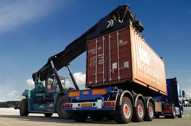 Transporte local y nacional